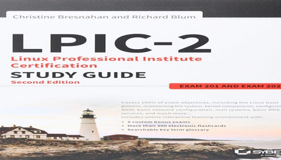 LPIC-2.Linux.Professional.Institute.Certification.Study.Guide