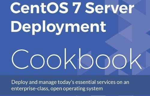 دانلود کتاب CentOS 7 Server Deployment Cookbook