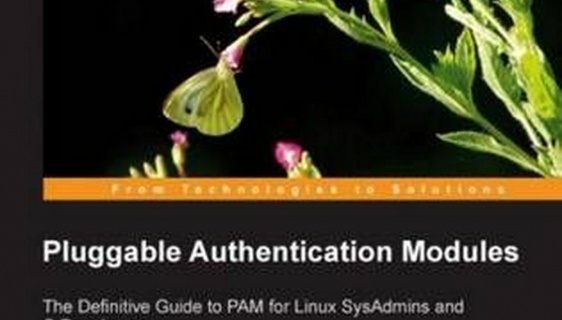 دانلود کتاب Pluggable Authentication Modules