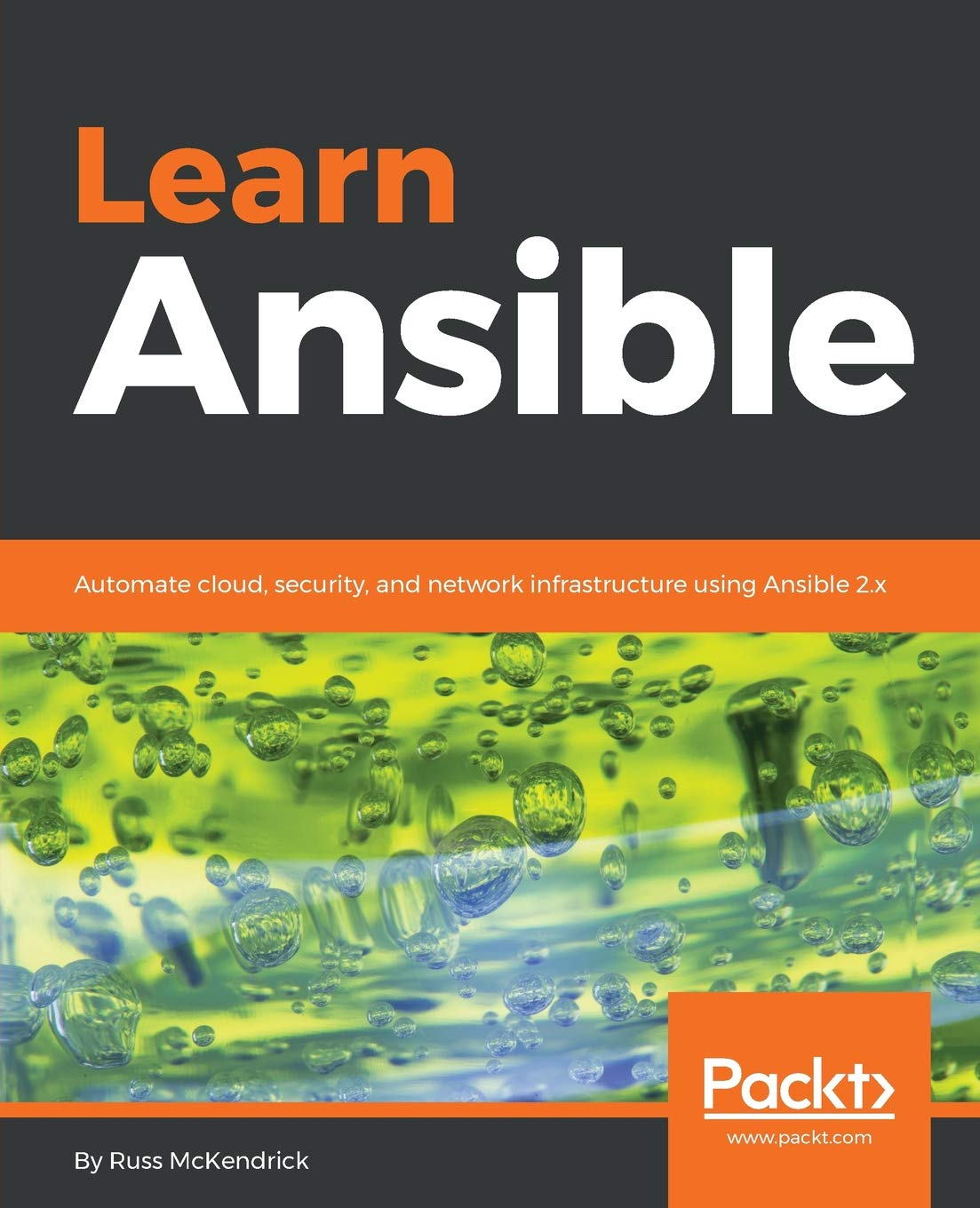 دانلود کتاب Learn_Ansible_Automate_cloud,_security