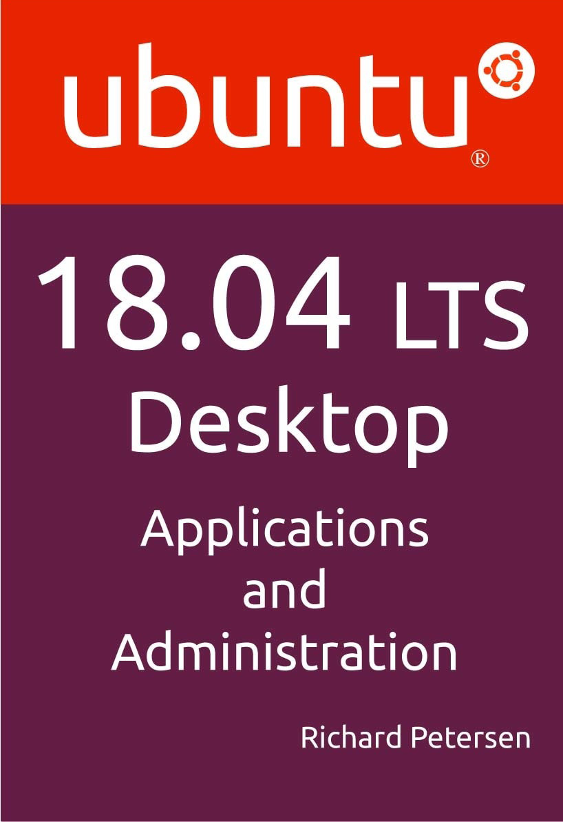 دانلود کتاب Ubuntu18.04LTSDesktop_Appli-RichardPetersen