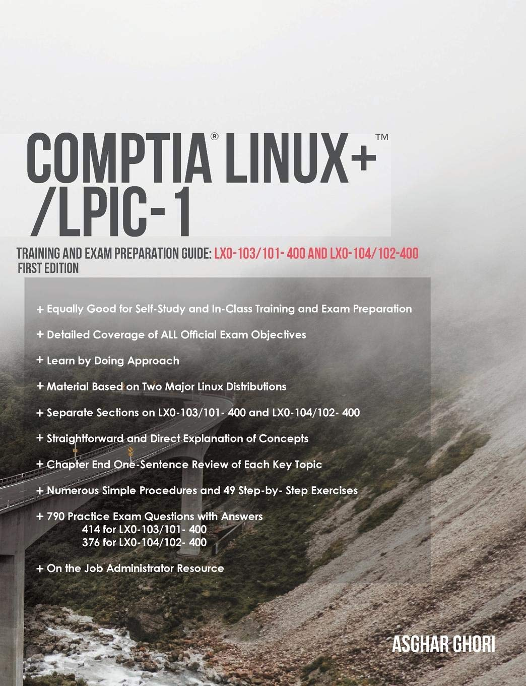 دانلود کتاب CompTIA_Linux+_LPIC_1_Training_and